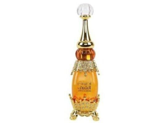 *NEW* ADWAA AL SHARQ by Afnan 25ml Exquisite Perfume Oil (Exotic Fruit Vanilla)